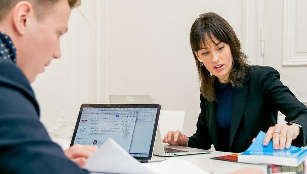 Bästa tipsen: Här är 5 snabba steg till ett stabilt konsultavtal