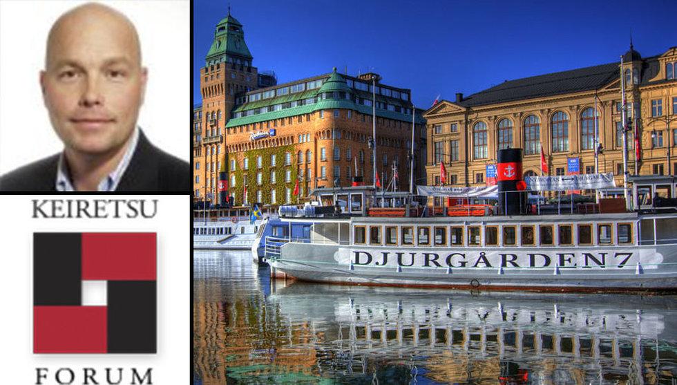 Breakit - Världens största ängelnätverk ska börja leta startups i Stockholm