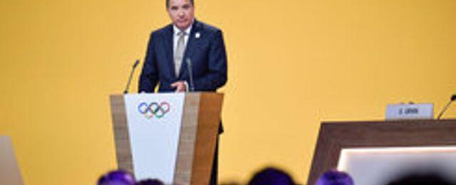 Sverige går miste om OS 2026