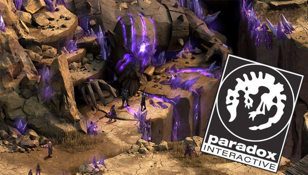 Breakit - Ny spelsuccé för Paradox – ligger tvåa på global bästsäljarlista