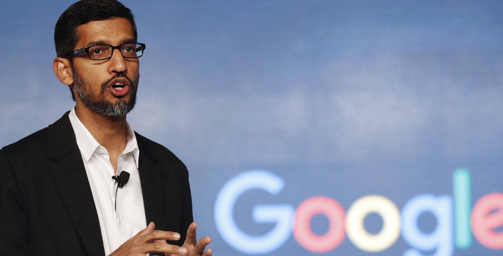 Googles rekordsmäll – får böta 23 miljarder kronor