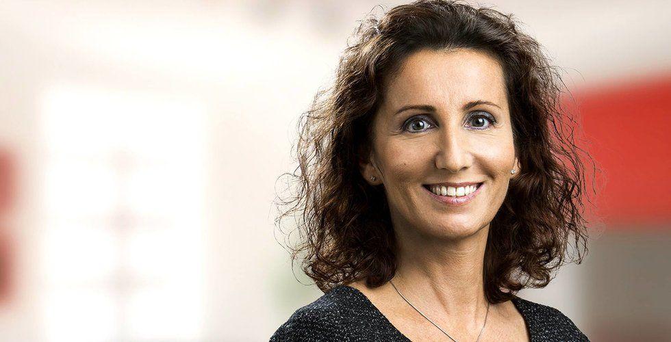 Andrea Gisle Joosen är Acast nya ordförande
