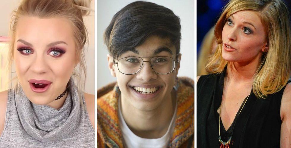 TV4 försöker köpa över svenska Youtube-stjärnor för miljonbelopp