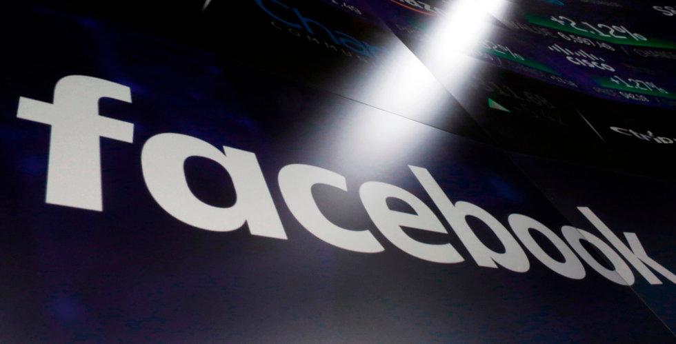 Breakit - Facebook: Data om 87 miljoner användare kan ha utnyttjats i skandalen