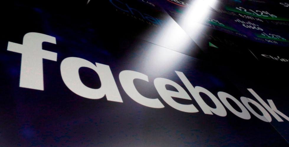 Facebook: Data om 87 miljoner användare kan ha utnyttjats i skandalen
