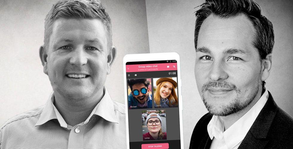 De skapar en digital plattform för att hjälpa missbrukare