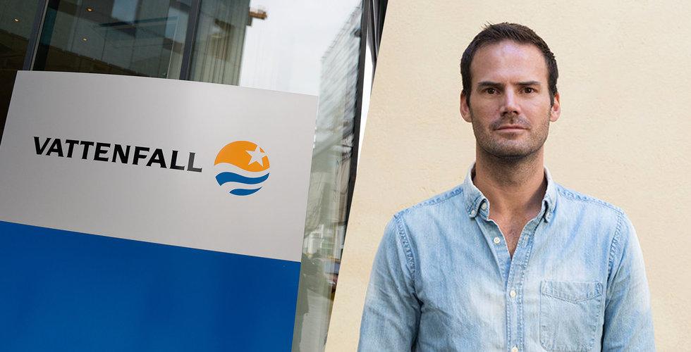 Kwick jublar när Vattenfall och Nordeas privatkunder får smarta kvitton