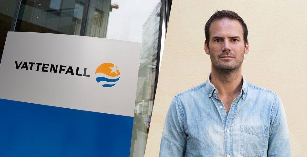 Breakit - Kwick jublar när Vattenfall och Nordeas privatkunder får smarta kvitton