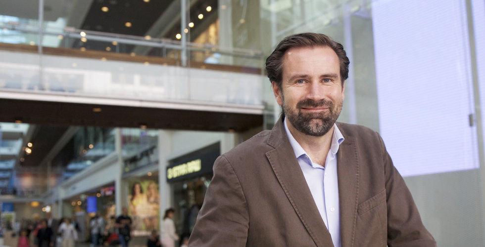 Urb-its chef Mats Forsberg petas – storägaren möblerar om inför börsnoteringen