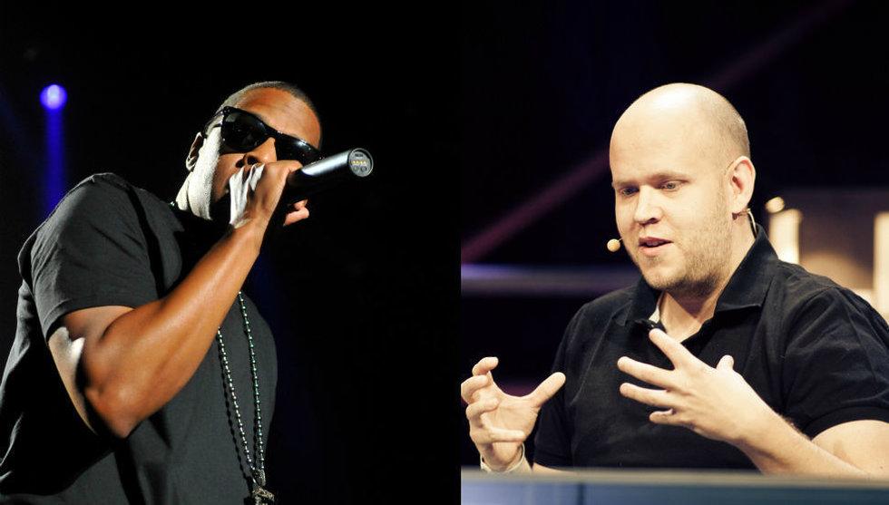 Breakit - Så slutade kampen mellan Spotify och Tidal – här är folkets dom