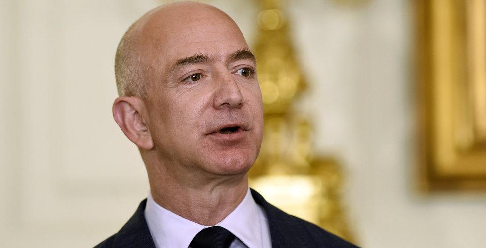 Amazon utesluter kunder som returnerar för mycket