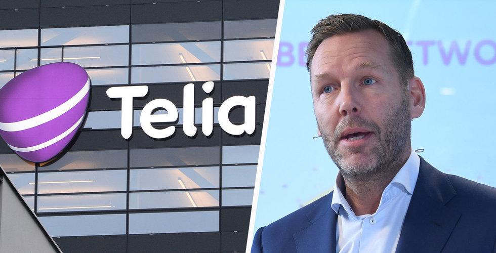 Källa: Telias eftergifter tillräckliga för godkänd TV4-affär
