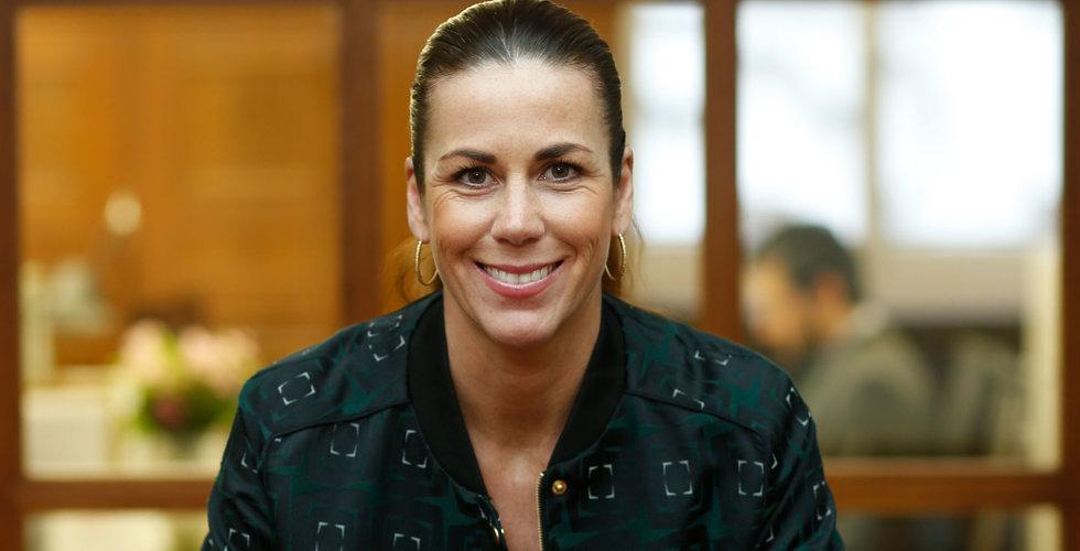 Hon säljer svenskt molnbolag – nu hägrar nya tech-investeringar