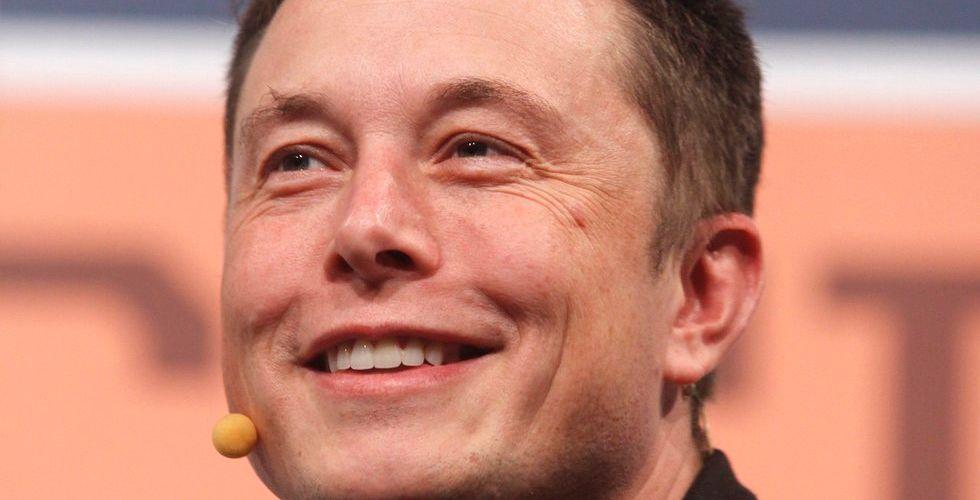 Breakit - Nya siffror: Tesla på väg att passera 100-miljardersvallen