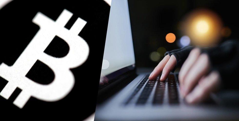 Breakit - Sålde bitcoin för 19 miljoner – misstänks för skattefusk