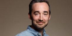 Breakit - Startupprofilen Johan Crona vänder sig mot kapitalhetsen.