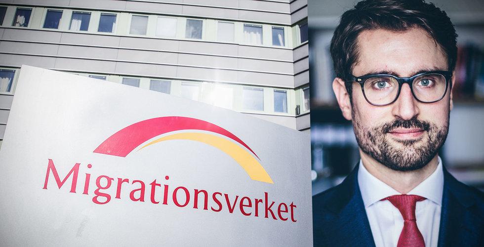 """Krisen hotar svenska techsektorn – """"Riskerar en våg av kompetensutvisningar"""""""