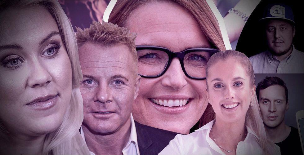 Christer Sandelins hemliga Spotifymiljoner, ny miljardaffär och svaret om Löwengrips hus