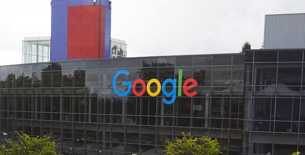Breakit - Google anklagas för diskriminering –  vägrar lämna ut information