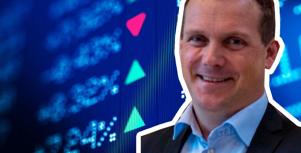 Fintechbolaget Hudya går till börsen – värderas till 400 miljoner