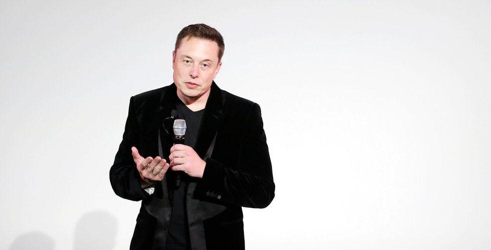 Tesla glödhett bland svenska småsparare - går om Apple