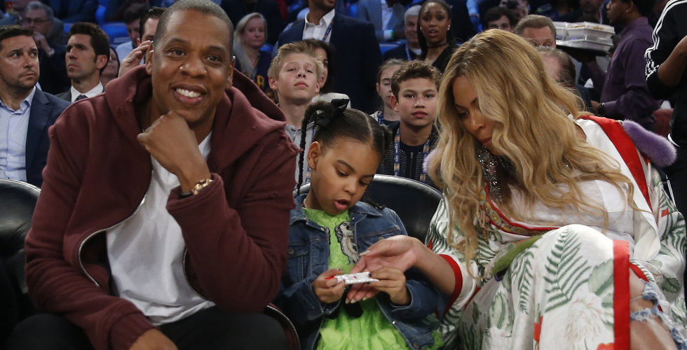 Breakit - Uppgifter: Rapmogulen Jay Z ska starta riskkapitalfond