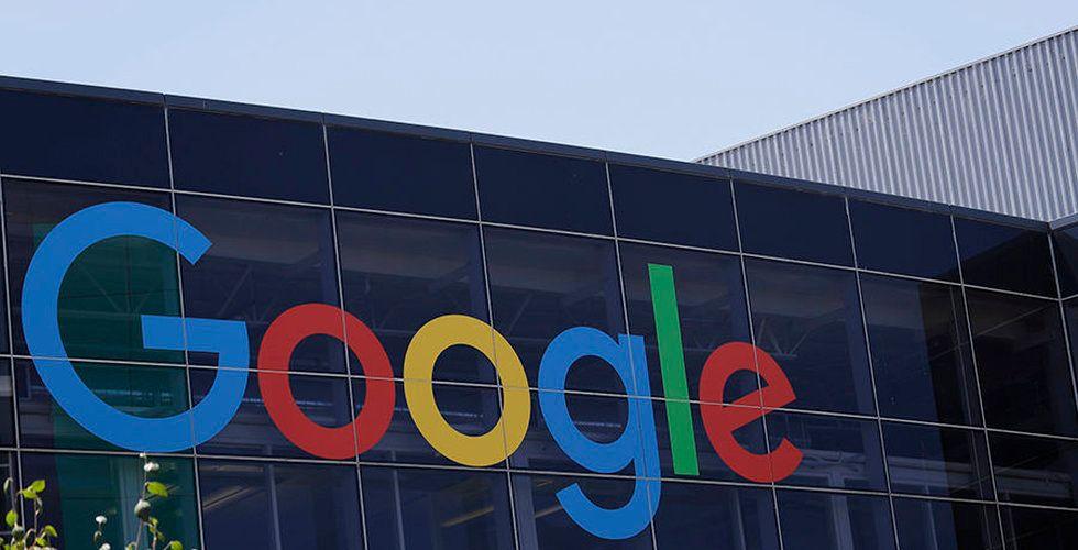 Finansministrar vill skynda på beskattning av nätjättarna