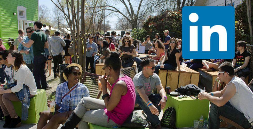 Hetaste bolagen på Linkedin – Spotify kniper en plats på pallen