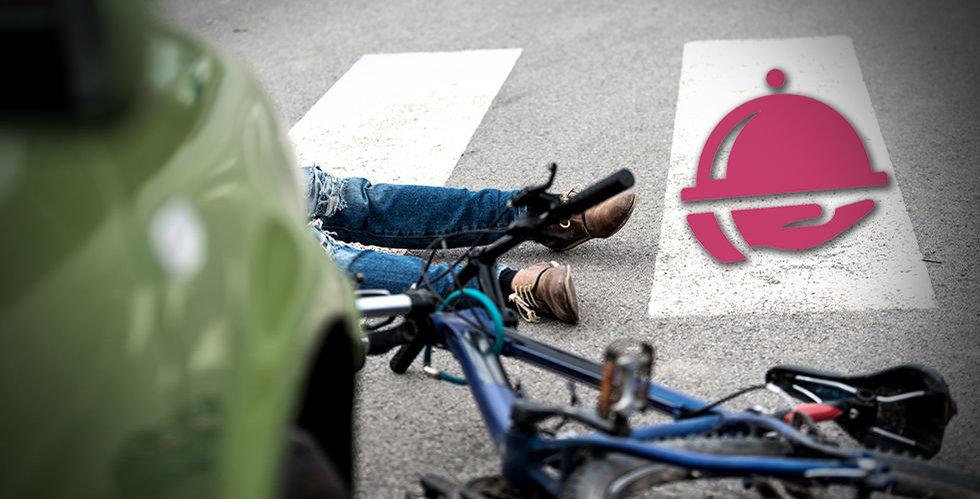 Foodora bröt mot lagen – nu fälls matappens svenska bolag