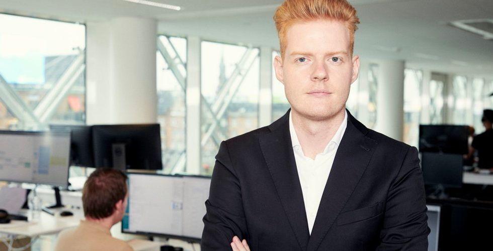 Danska Fortnox-utmanaren Ageras tar in 600 miljoner – siktar mot börsen