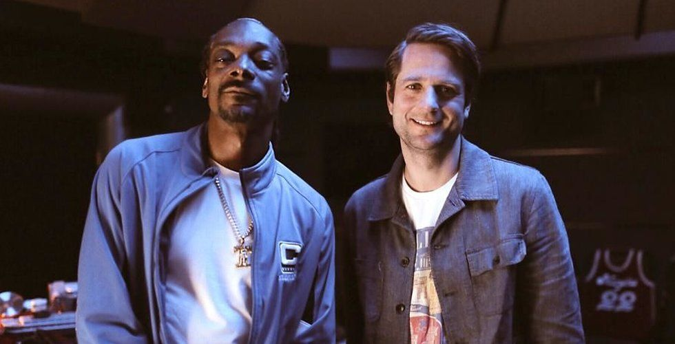 Snoop Dogg investerar i Klarna – byter namn till Smoooth Dogg