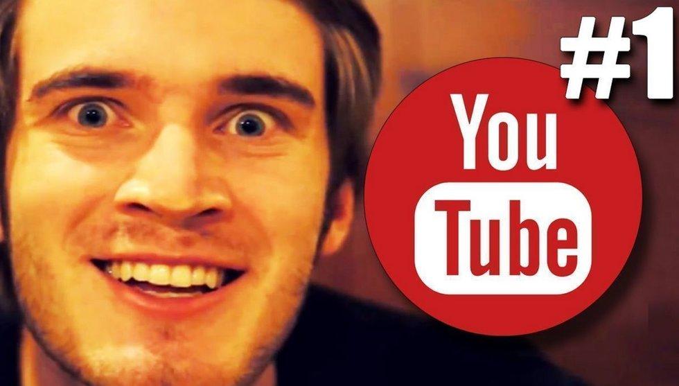 Breakit - Svenske Pewdiepie får nyckelroll i Youtubes kommande betalkanal
