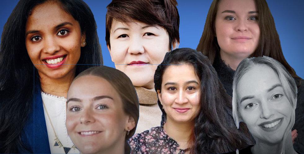 Women in tech drar igång satsning för bolag som ska göra världen bättre för kvinnor