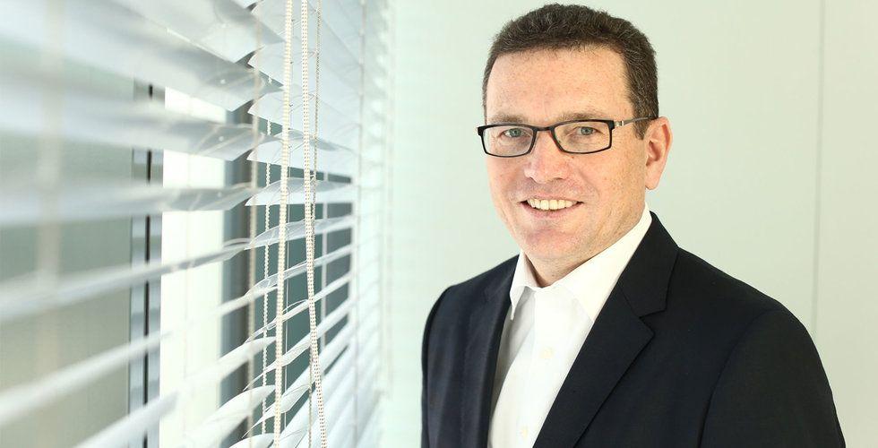 Breakit - Orange köper molntjänstbolaget Basefarm Holding