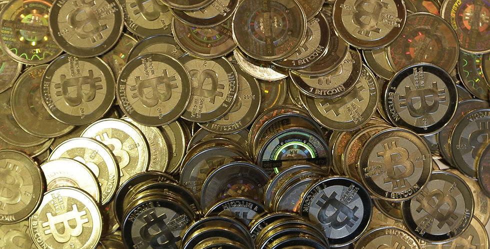 Breakit - Bitcoinfesten fortsatte under natten – marknadsvärdet når 300 miljarder