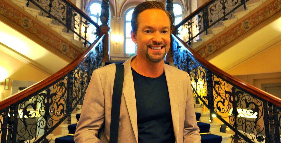 Andreas Carlsson investerar i svenska musiktjänsten Showify