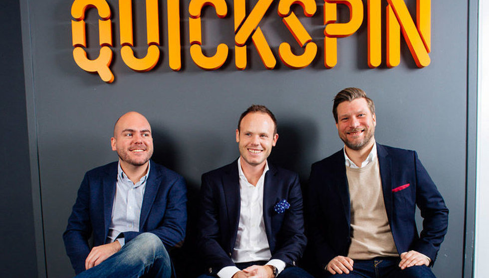 Jackpot för svenskt spelbolag - köps upp för en halv miljard