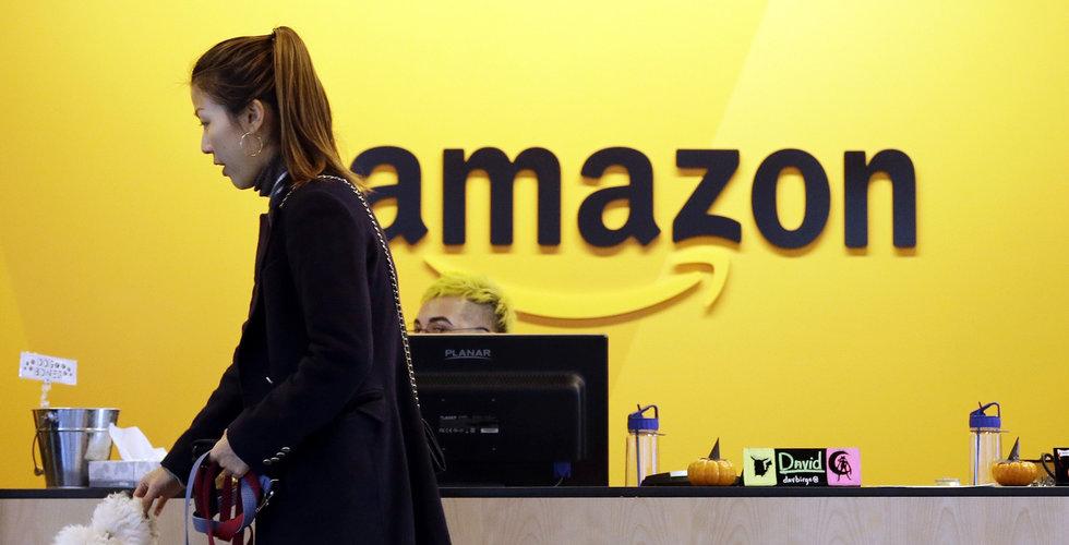 Breakit - Amazon bereder väg in i hälsovårdssektorn