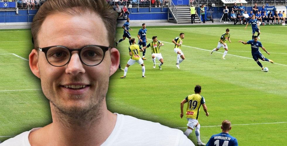 Forza Football nära krossas av corona – nu nollställer appen värderingen