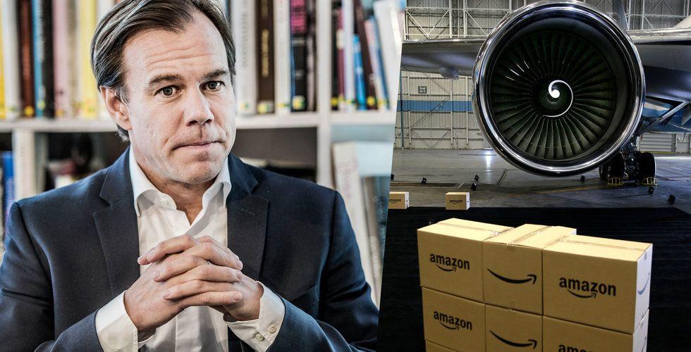 Se upp H&M – nu storsatsar Amazon på nya egna varumärken