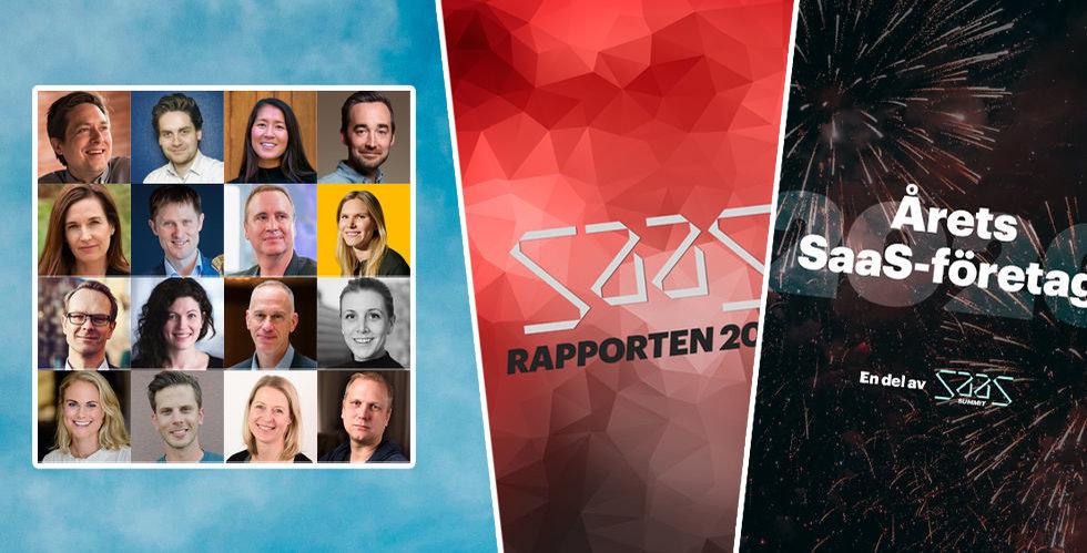 SaaS Summit är tillbaka på torsdag –det här vill du INTE missa
