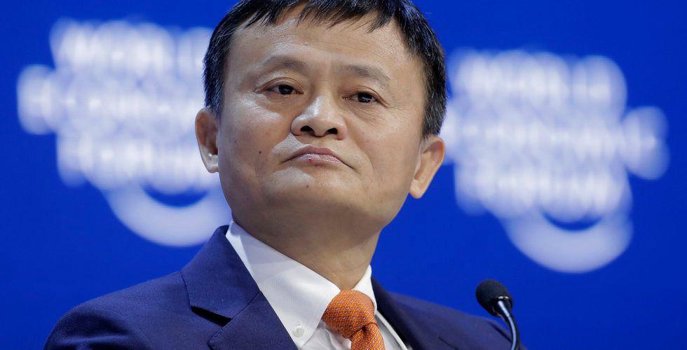 Breakit - Alibaba och Foxconn investerar i kinesiska elbilsbolaget Xiaopeng Motors