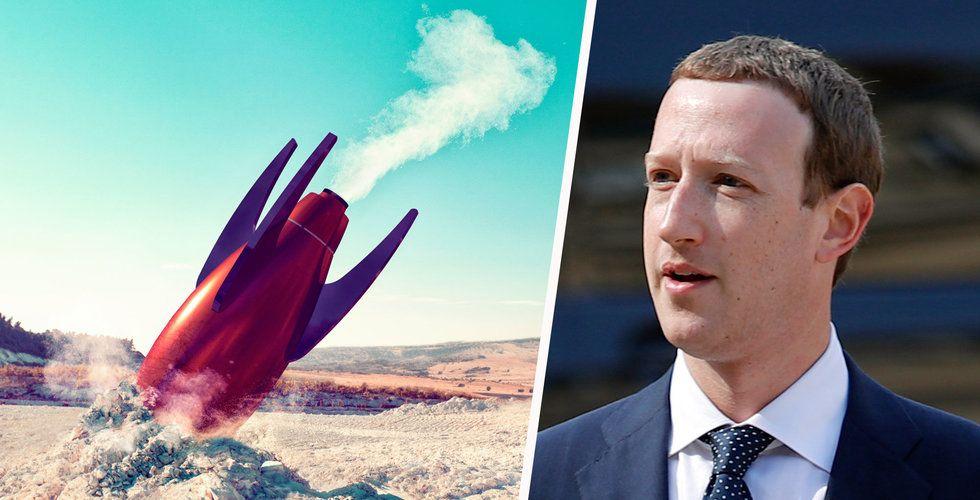 Paypal lämnar Facebooks Libra-satsning