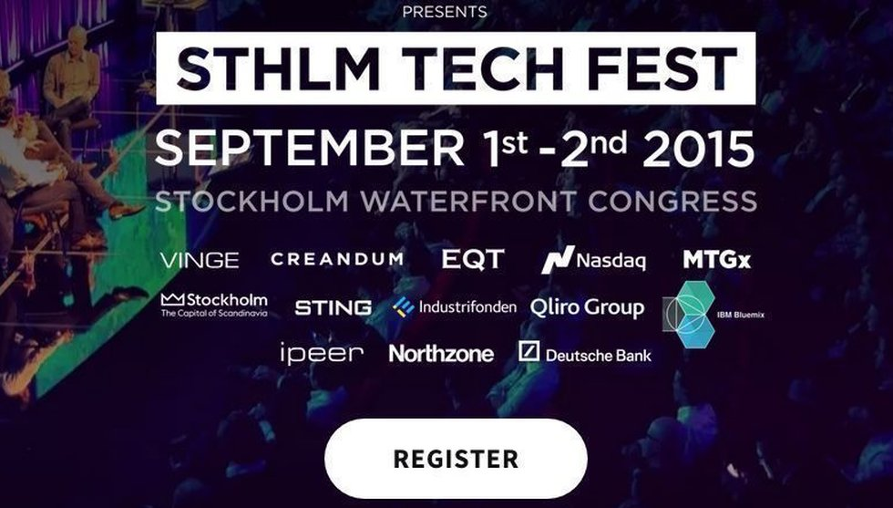 Breakit - Billigare biljetter för kvinnor på Stockholm Tech Fest vore olagligt