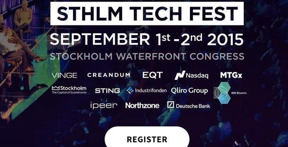 Billigare biljetter för kvinnor på Stockholm Tech Fest vore olagligt