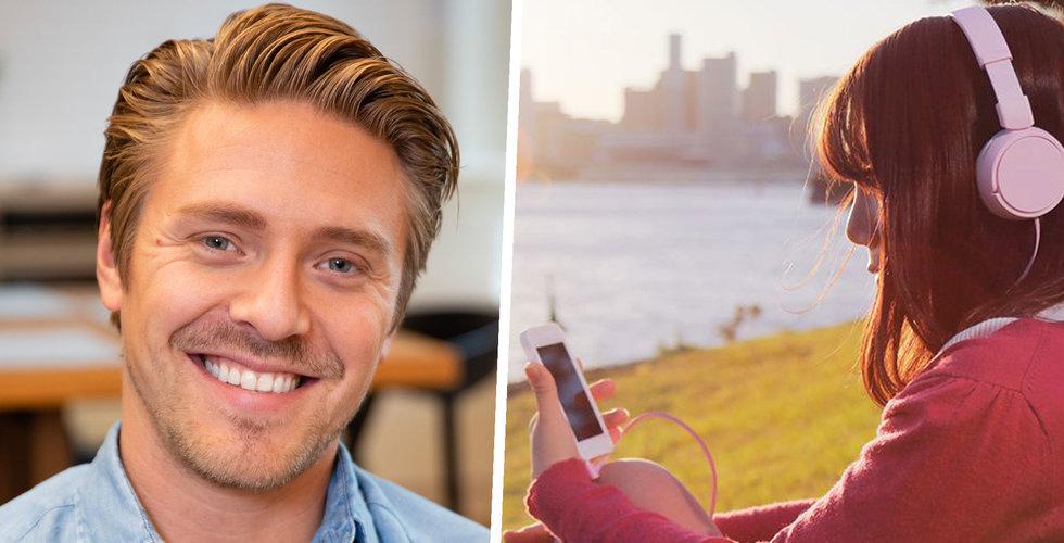 Acast vill bli mer intima med lyssnarna – köper startup från New York Times (med flera)