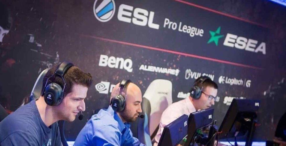 Bekräftat: Svenska MTG köper amerikanska e-sportbolaget ESEA