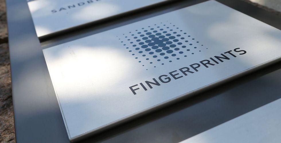 Fingerprint Cards sensorer med i två nya telefoner från Huawei