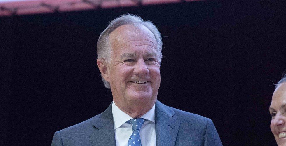 Familjen Persson köper aktier för cirka 407 miljoner kronor i H&M
