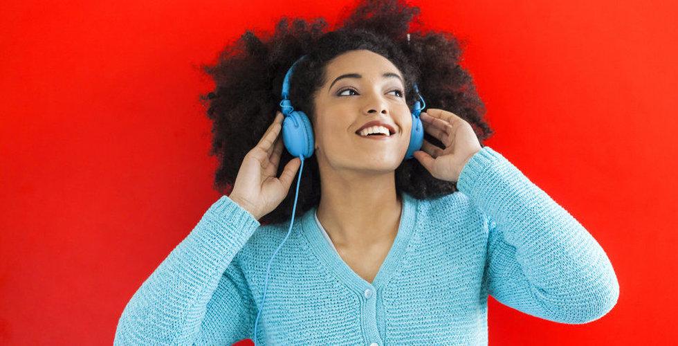 Tencent Music siktar på värdering av 270 miljarder – så mycket är Spotifys andel värd